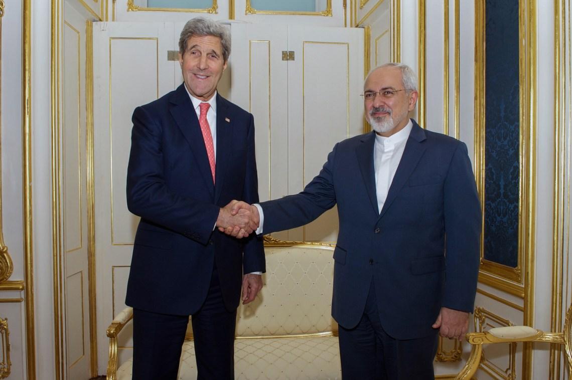 via Flickr - State Department