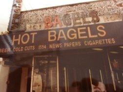 1974 canarsie hot bagels