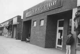 1974 mill basin library