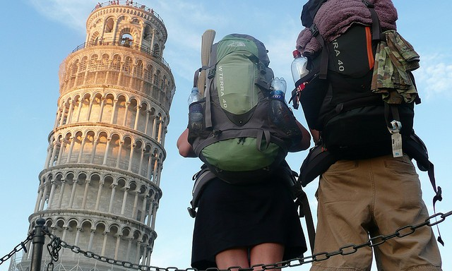 9 Travel Moments That Will Test YourRelationship
