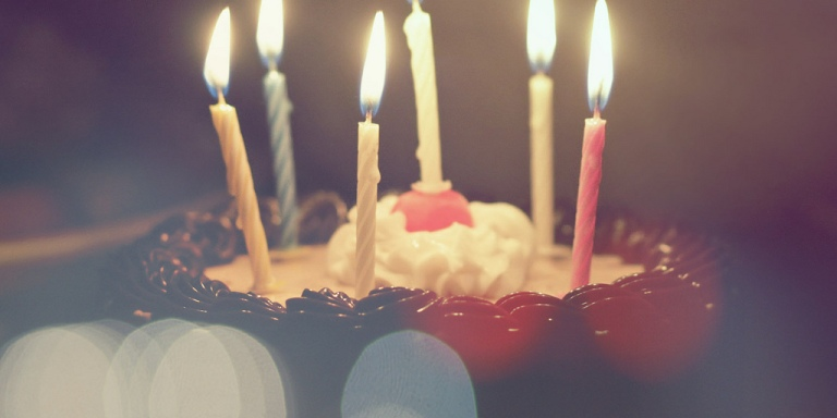 13 Birthday Wishes In Your Late 30s That You'd Never Imagine Wishing For In Your 20s