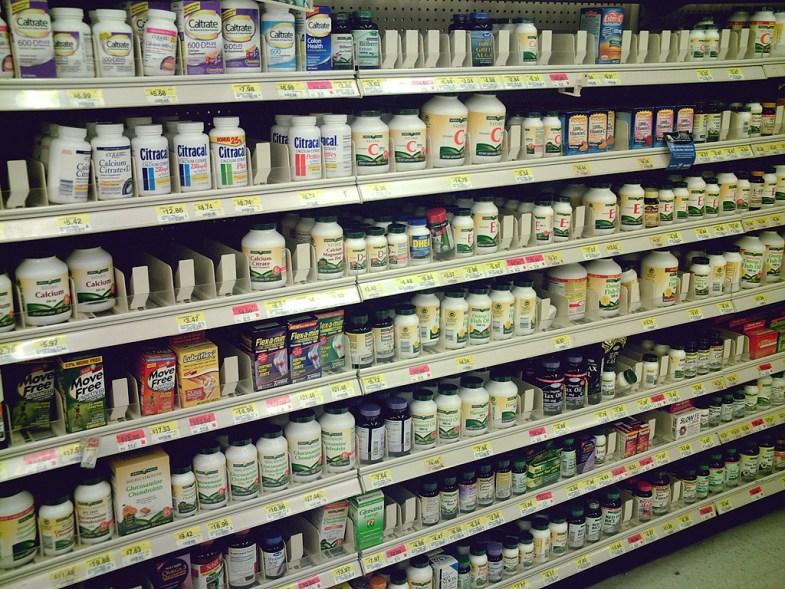 Flickr / Clean Wal-Mart
