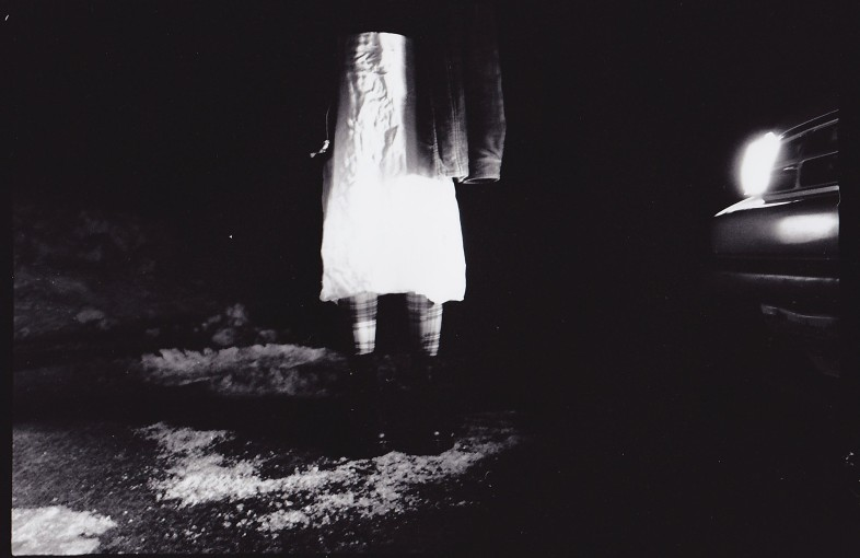 Flickr / Elise