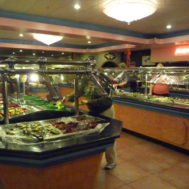 You Can Prepare Yourself For The All-You-Can-Eat Buffet With Sun Tzu's 'Art Of War'