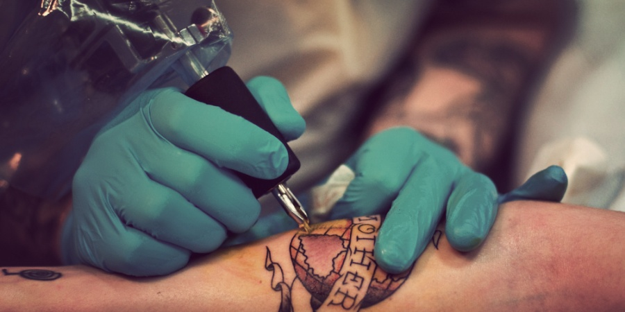 14 Tattoo Artists Reveal The Worst Mistakes They've Ever Made On Someone's Skin,Permanently
