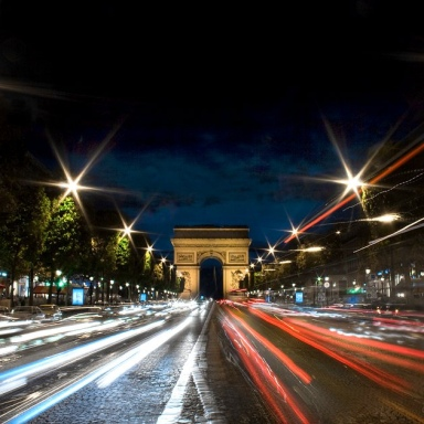 10 True Things People Won't Tell You About Studying Abroad In France