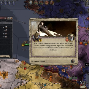 14 Terribly Hilarious Phrases Only People Who Play Crusader Kings 2 Will Get