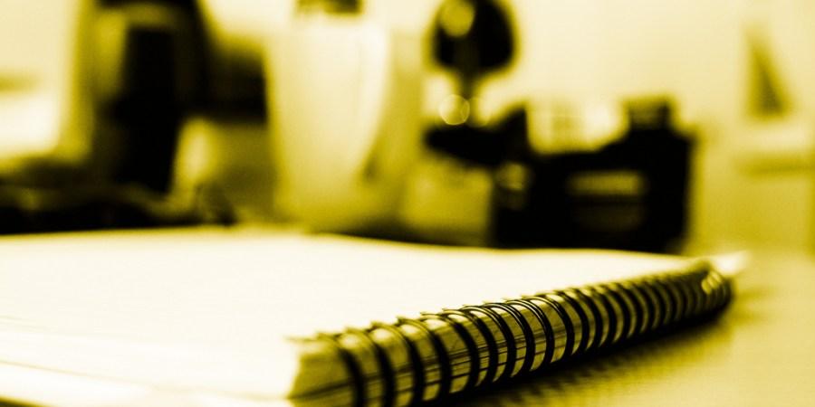 Inside A Writer'sMind