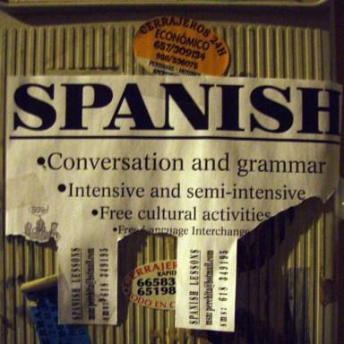 5 Consejos Por Los Estadounidenses Que Se Pueden (Kind Of) Hablar Español