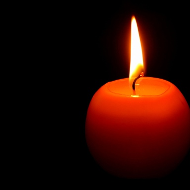 I've Been Seeing Things In The Light Of A Crimson Candle And I Don't Know What To Do