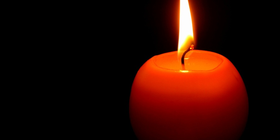 I've Been Seeing Things In The Light Of A Crimson Candle And I Don't Know What ToDo