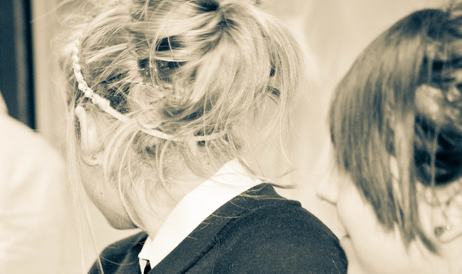 17 Things You Should Know Before Dating Someone Who Went To An All-Girls CatholicSchool
