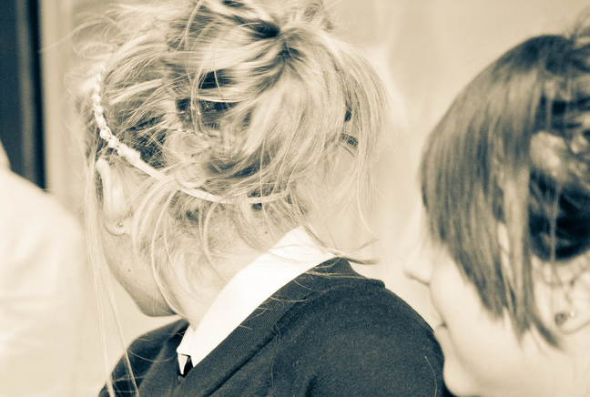 17 Things You Should Know Before Dating Someone Who Went To An All-Girls Catholic School