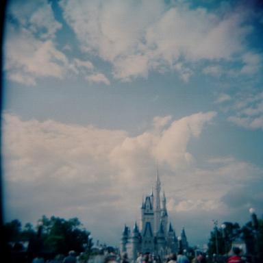 I Won't Be Able To Forget The Horrifying Incidents That Happened At Disney While I Was There