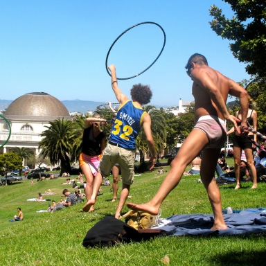 12 Surefire Signs You Live In San Francisco