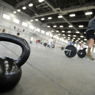 What Happens When A Crossfit Gym Closes?