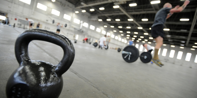 What Happens When A Crossfit GymCloses?