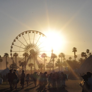 That Time I Almost Died At Coachella
