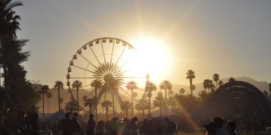That Time I Almost Died AtCoachella