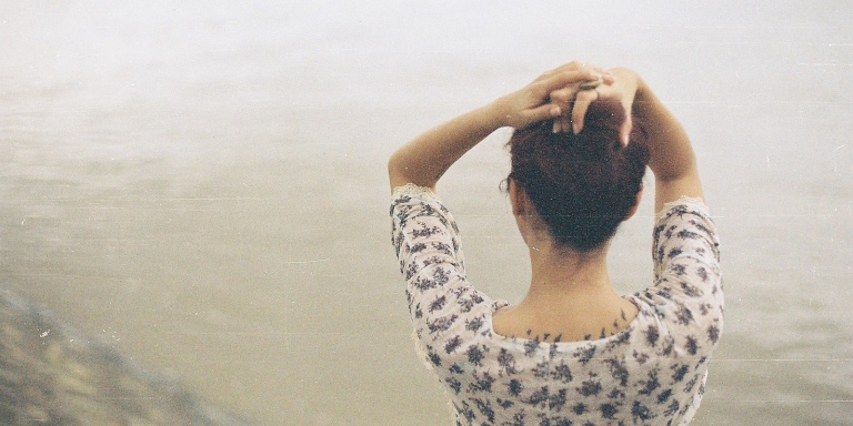 6 Comforting Things To Tell Yourself While In A Quarter-Life Crisis
