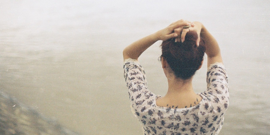 6 Comforting Things To Tell Yourself While In A Quarter-LifeCrisis