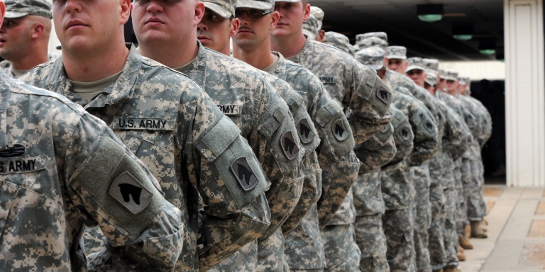7 Things I'd like To Tell Every Young Veteran