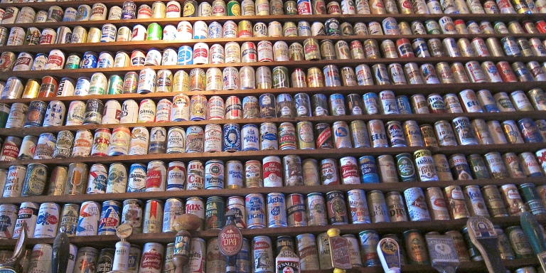 10 Top Beers Of All Time (As Compiled By A Totally Clueless BeerDrinker)