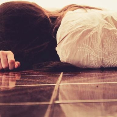 6 Confessions Of A Chronic Heartbreaker