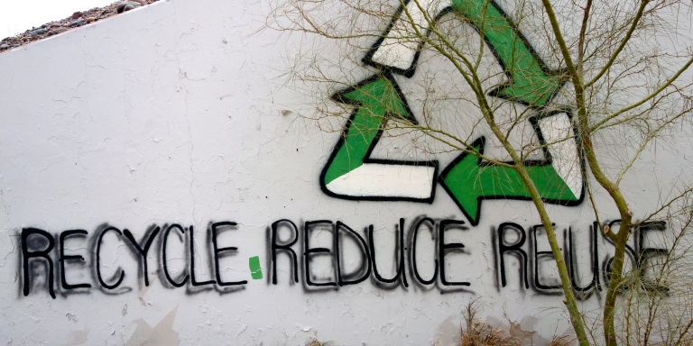 10 Easy Ways To Go Green Without Drastically Changing YourLife