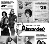 alexanders ad 2