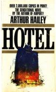 arthur hailey hotel