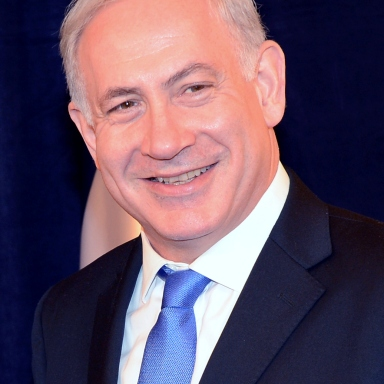 """The Most """"American"""" Part Of Netanyahu's Speech Was The Fact That He Gave It"""