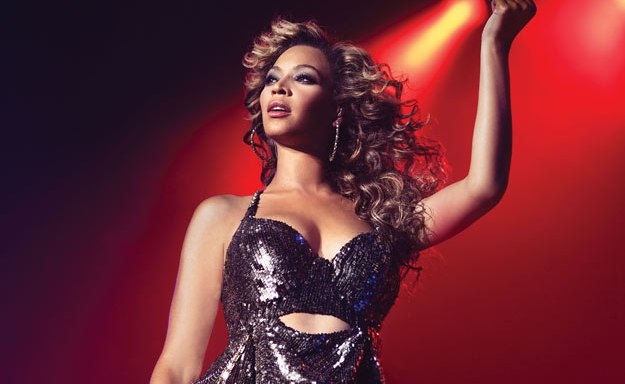 12 Of Beyoncé's Most Incredible Live Performances
