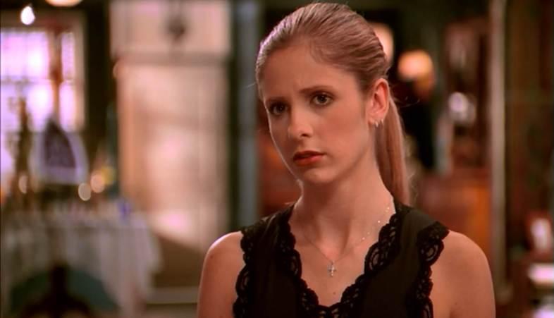 Buffy The Vampire Slayer / Amazon.com.