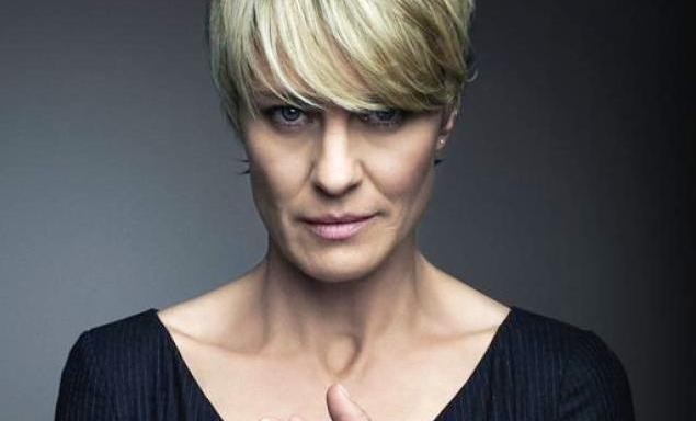 6 Reasons Claire Underwood From House Of Cards Is The Anti-Hero We Need AndDeserve
