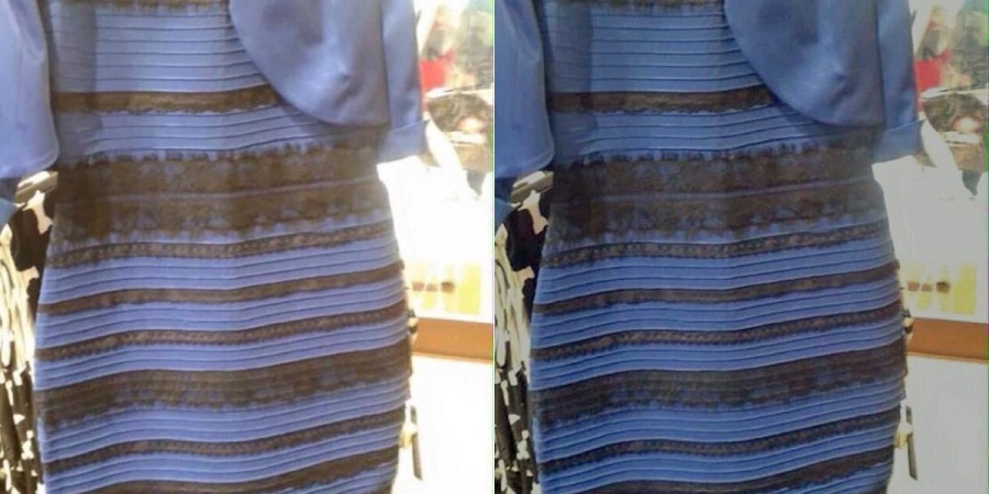 Is The Dress Actually Racist?