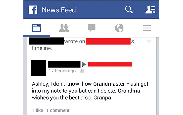 21 Photos That Prove Old People Are The Best At Using Facebook