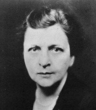 Frances Perkins Wikimedia Commons