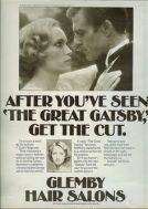gatsby cut