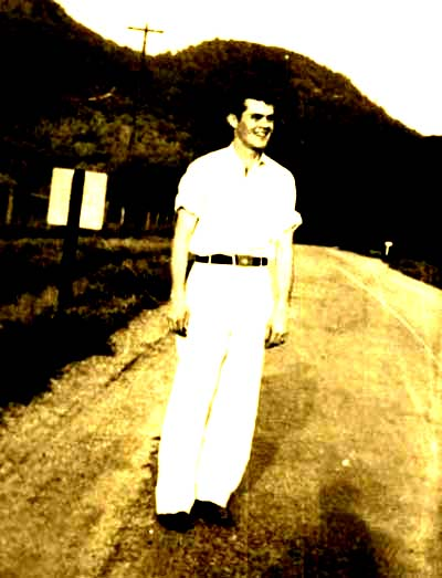 George E. Wells /// Photo courtesy of Berea College,