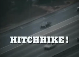 hitchhike screenshot