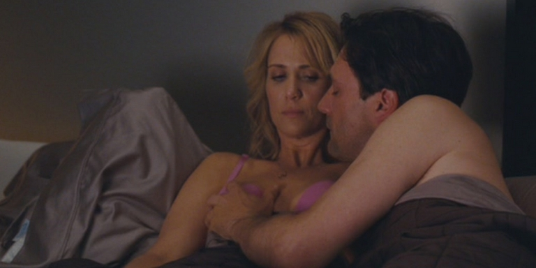 12 Movie Sex Scenes Even More Awkward Than Your FirstTime