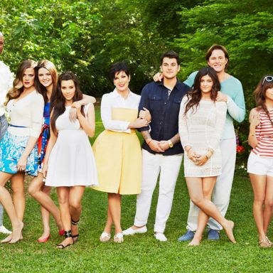 8 Reasons You Should Stop Hating The Kardashians And Learn To Love Them Instead