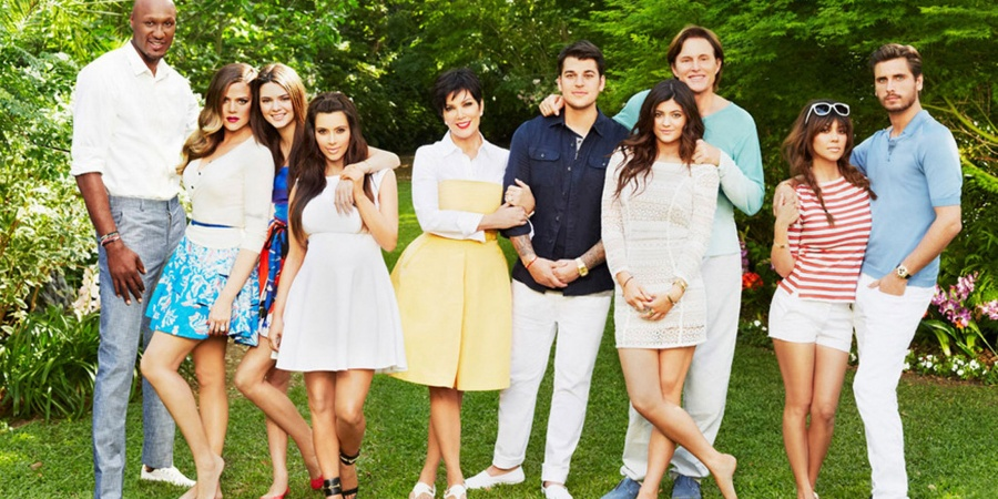 8 Reasons You Should Stop Hating The Kardashians And Learn To Love ThemInstead