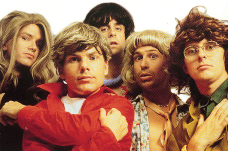 image - Kids In The Hall