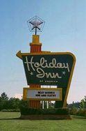 late august 1974 aug 22 holiday inn