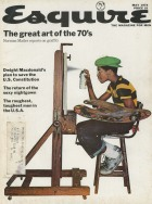 late august 1974 aug 26 esquire cover