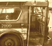 late august 1974 aug 29 bus