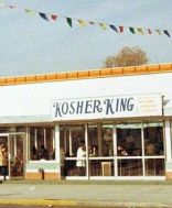 Late August 1974 Kosher King