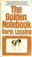 late august 1974 lessing the golden notebook